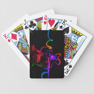 Music Pig Bicycle Playing Cards