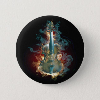 MUSIC PINBACK BUTTON