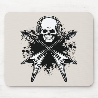 Music Pirate 3 Mouse Pad