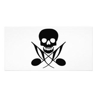 Music Pirate Card