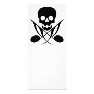 Music Pirate Rack Cards