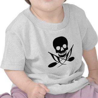 Music Pirate Tee Shirts