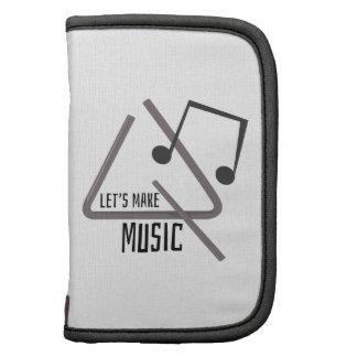 Music Planner