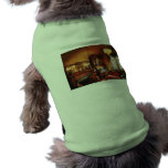 Music - Play some music for me Doggie T Shirt