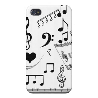 Music Player_ Covers For iPhone 4