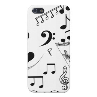 Music Player_ iPhone SE/5/5s Case