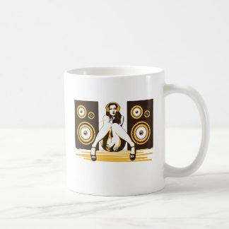 Music Please Coffee Mug