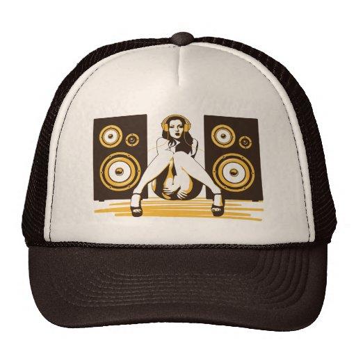 Music Please Trucker Hat