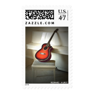 Music Postage