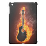 """Music Power"" iPad Case"