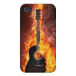 """Music Power"" iPhone 3G Case iPhone 4/4S Case"