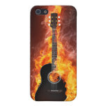 """Music Power"" iPhone 3G Case iPhone 5 Covers"