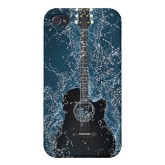 """""""Music Power"""" iPhone 3G Case iPhone 4 Case"""