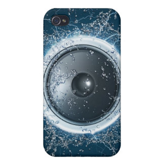 """""""Music Power"""" iPhone 3G Case Cases For iPhone 4"""