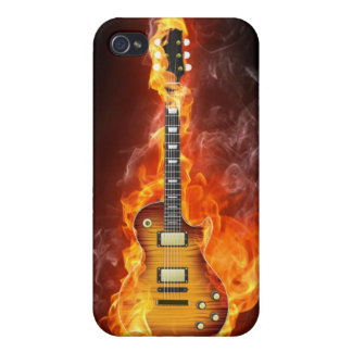 """Music Power"" iPhone 4 Case"