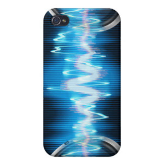 music power iPhone 4 cases