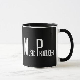 Music Producer Mug