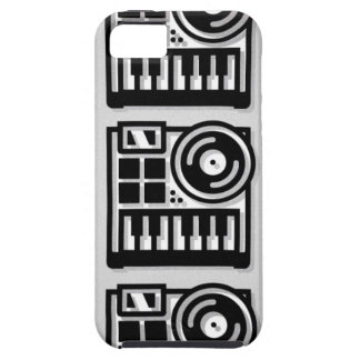 Music Production Workstation iPhone 5 Case