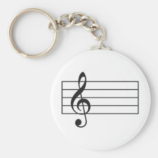 Music Products & Designs! Keychain