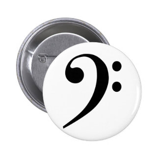 Music Products! Pinback Button