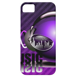 Music Pumping In My Ears iPhone SE/5/5s Case