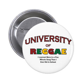 MUSIC-REGGAE PIN REDONDO 5 CM