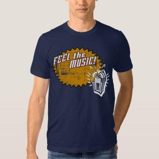 Music Retro Style Shirt