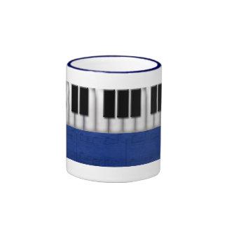Music Ringer Mug