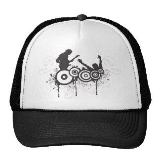 Music Rocks T-Shirt 203 Trucker Hat