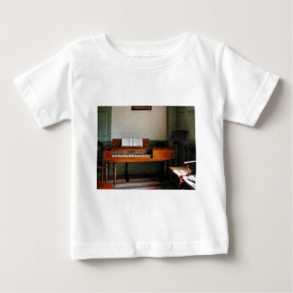 Music Room With Piano Shirt