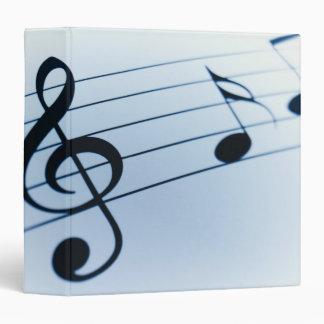 Music Sheet Binder