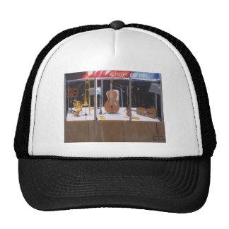 Music Shop Hat
