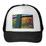 Music Shop Two Mesh Hats