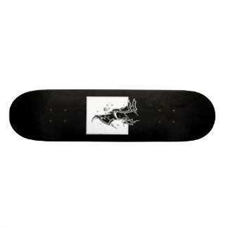Music Skateboards
