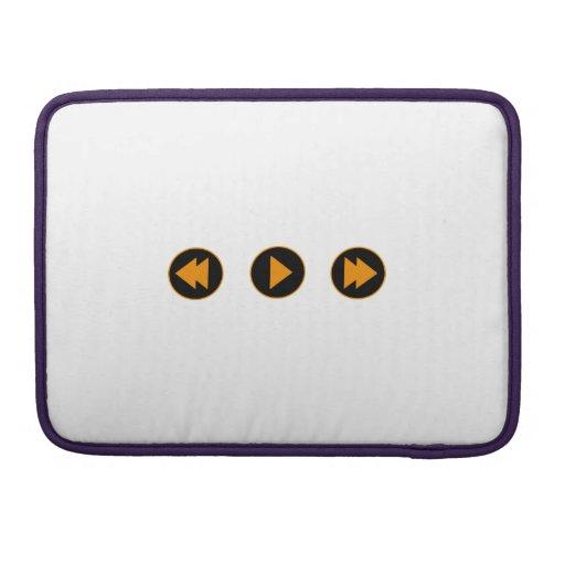 music sleeve für MacBooks