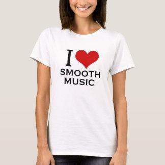 music_smooth T-Shirt