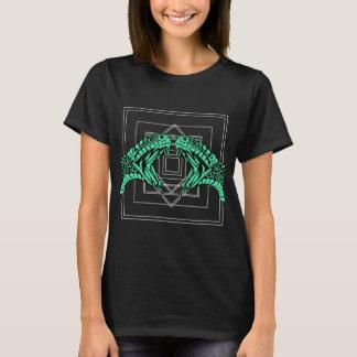 Music Song Forty Six & 2 Snake Illustration Shirt
