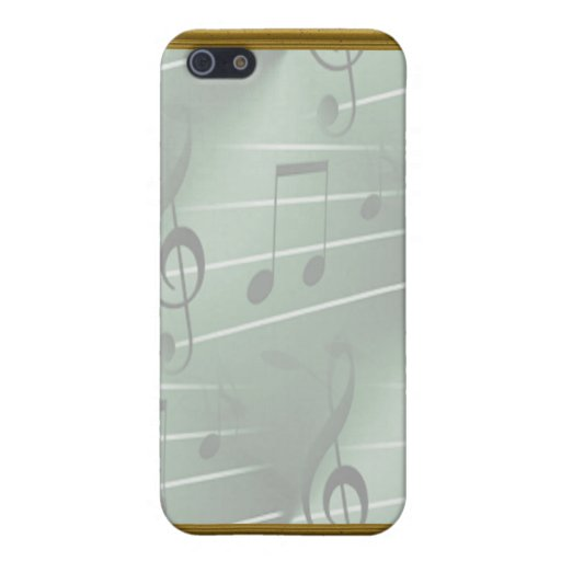 Music Soothes iPhone Case iPhone 5/5S Cases