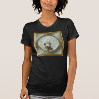 Music Soothes Shirt