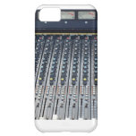 Music soundboard sound board mixer case for iPhone 5C