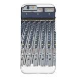 Music soundboard sound board mixer iPhone 6 case