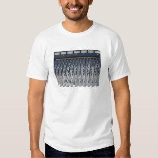 Music soundboard sound board mixer tee shirt