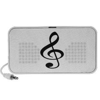 Music iPod Speaker