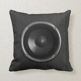Music Speaker Funny pillow