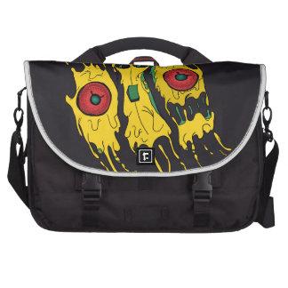 Music speaker monster bag for laptop