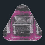 "Music Speaks Pieladium Bluetooth Speaker<br><div class=""desc"">This design is from my 2013 collection :)</div>"