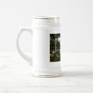 Music Stand 3 Beer Stein
