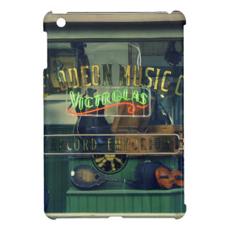 Music Store viejo