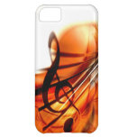 Music  Stringed Instruments Violin Destiny Dance iPhone 5C Cover