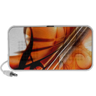Music  Stringed Instruments Violin Destiny Dance iPod Speakers